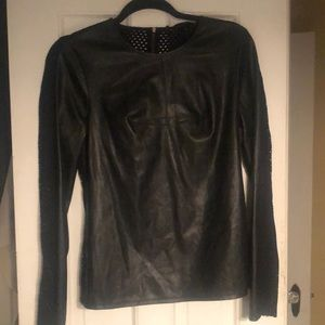 BCBG women's top